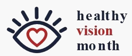 Health Vision Month