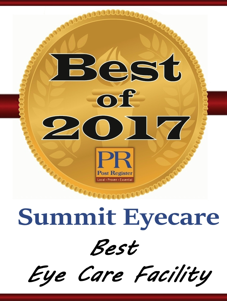 Voted Best Eye Care!  Best optometrist, Best Eye Doctor Idaho Falls