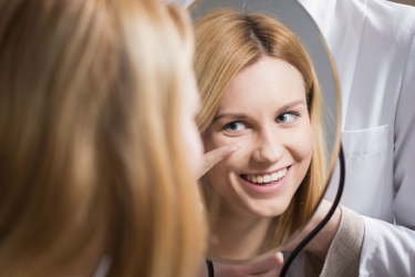 Contact lenses in Idaho Falls, Pocatello, Rexburg, St. Anthony and Butte.
