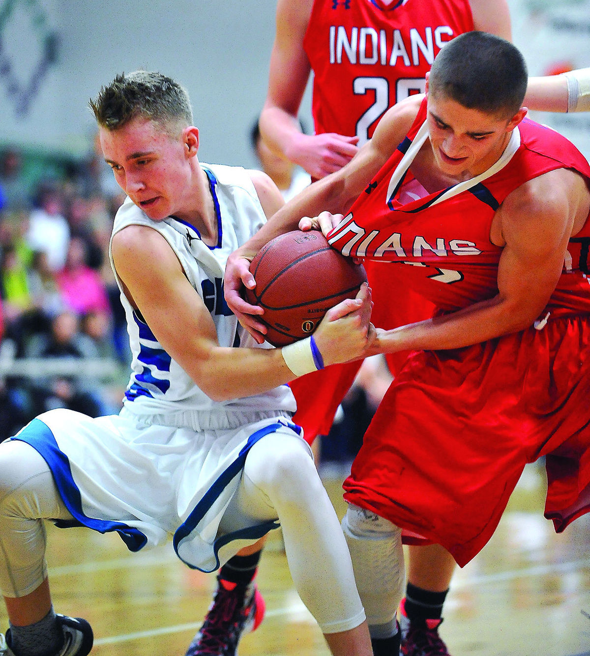optometrist Pocatello, Idaho Falls sponsor Centennial High School Basketball