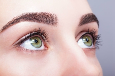 Natural enhancement cosmetic contact lenses in Idaho Falls, Pocatello, Rexburg, St. Anthony and